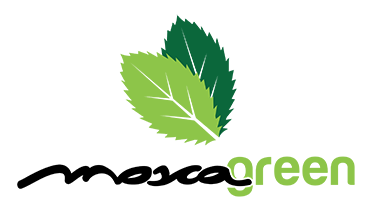 moscagreen logo
