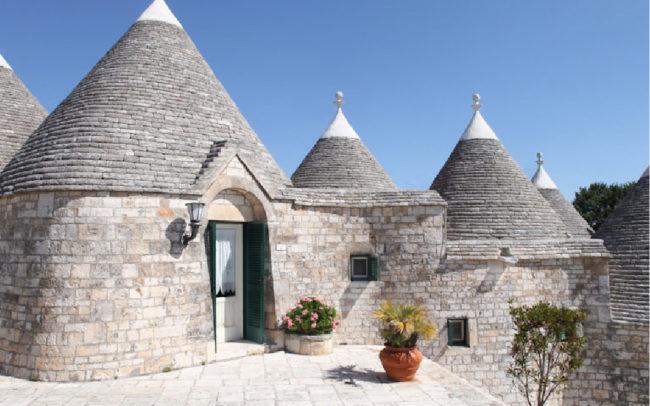 Tenuta Monacelle turismo Puglia