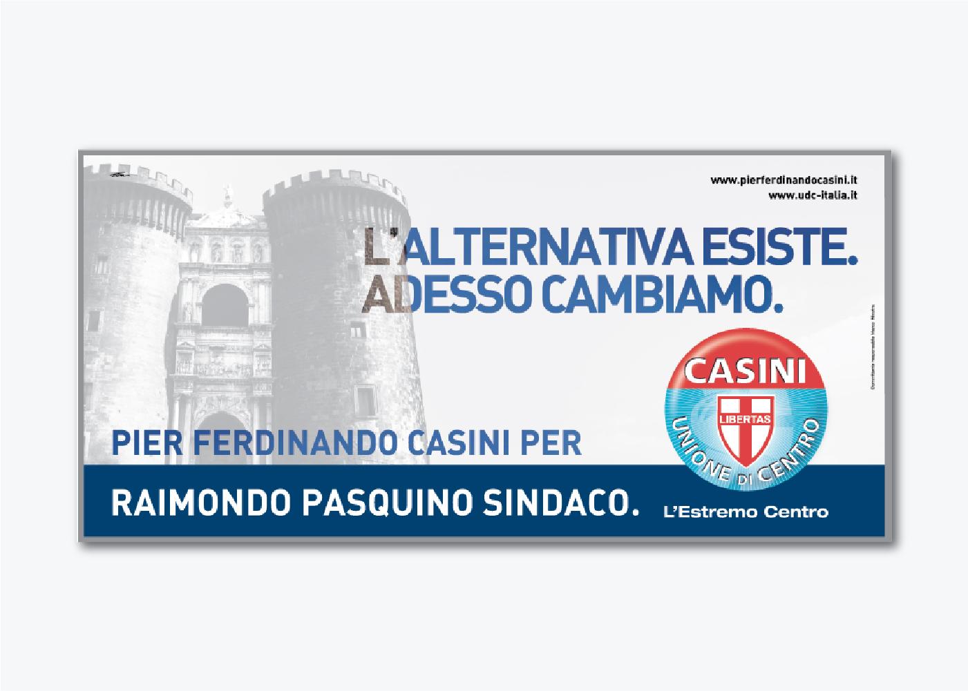Elezioni amministrative comune di Napoli