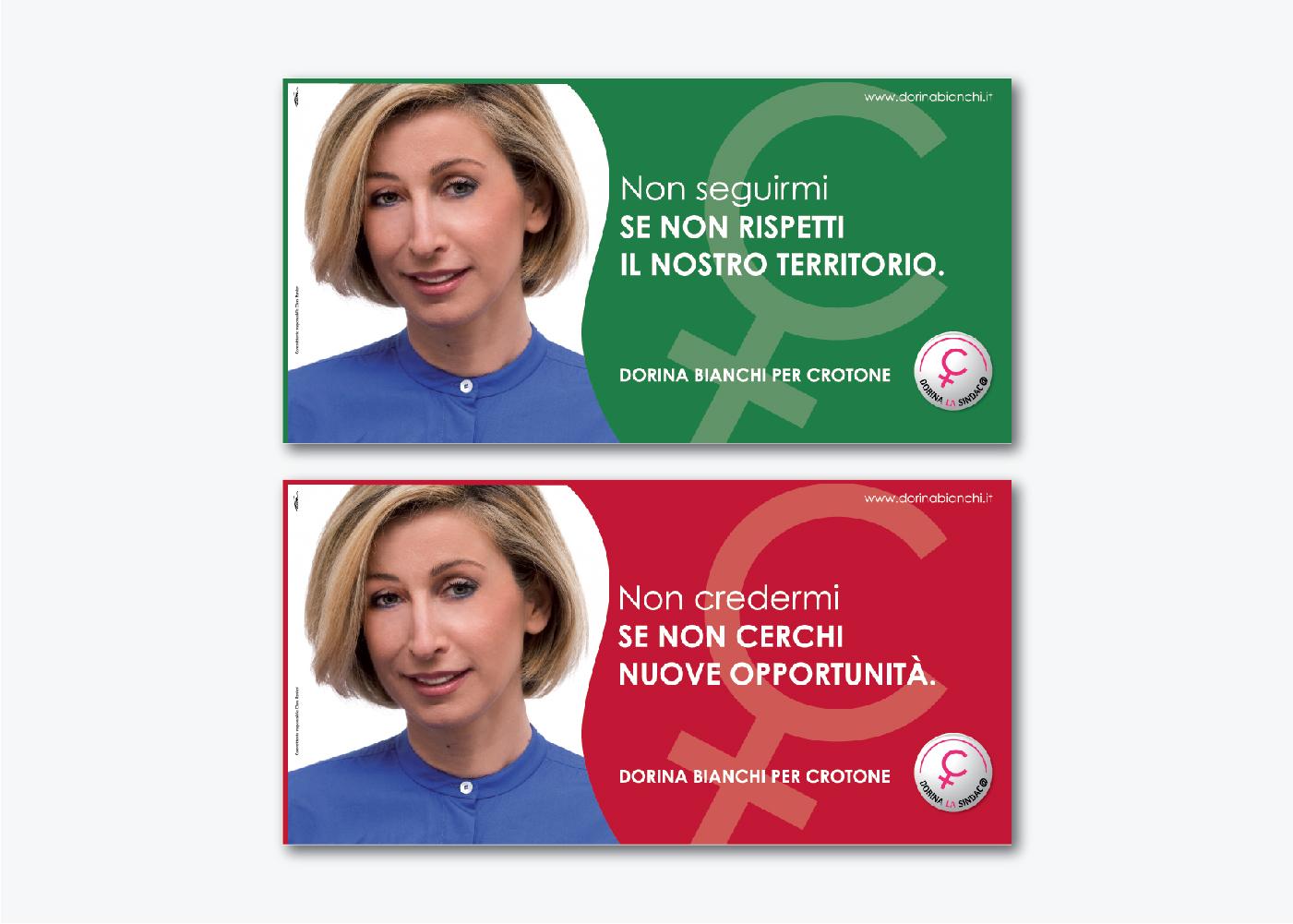 Elezioni amministrative comune di Crotone