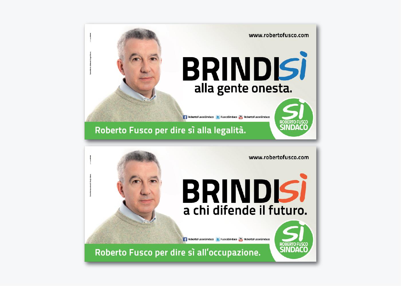 Elezioni amministrative comune di Brindisi