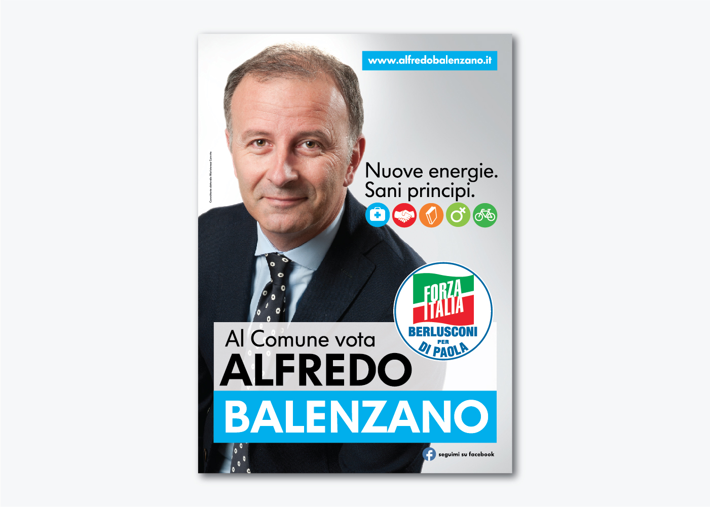 Elezioni amministrative comune di Bari