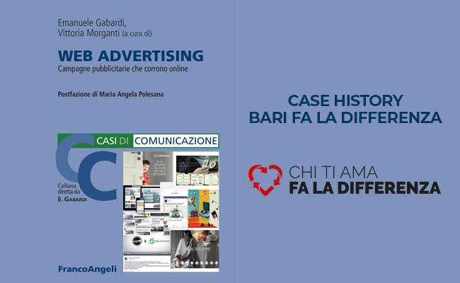 case history web advertising raccolta differenziata