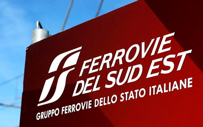 Social media marketing Ferrovie del Sud Est