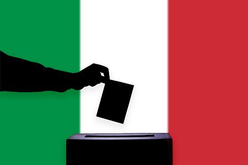 Elezioni anticipate Italia